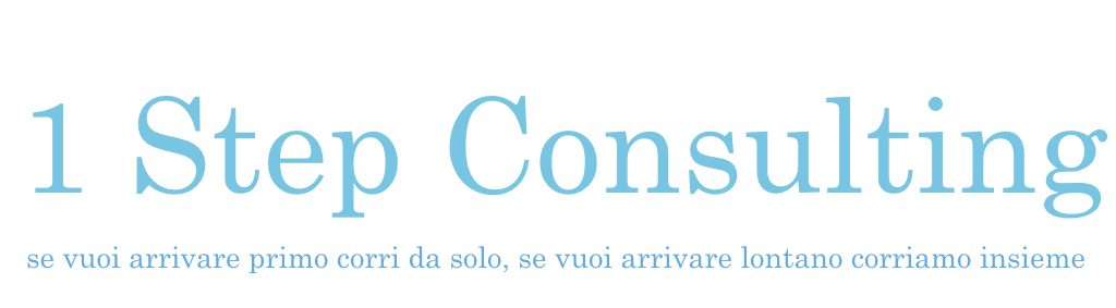 1 Step Consulting
